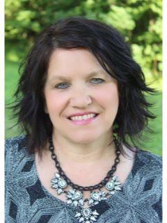 Kathy Clark of CENTURY 21 Advantage Realty