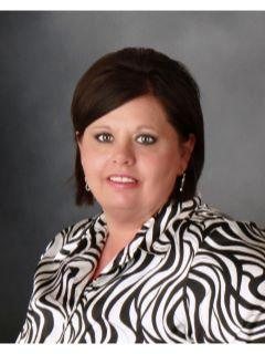 Rachel Lance of CENTURY 21 Perry Real Estate