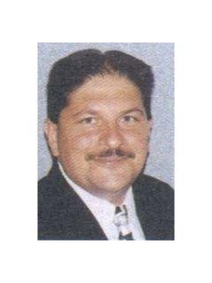 Felipe Sicurello of CENTURY 21 American Homes