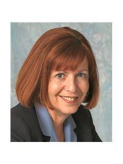 Janice Klein of CENTURY 21 Nachman Realty