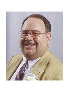 Charlie Butler of CENTURY 21 Steele & Associates
