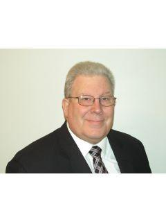 Gary Alban of CENTURY 21 The Real Estate Centre