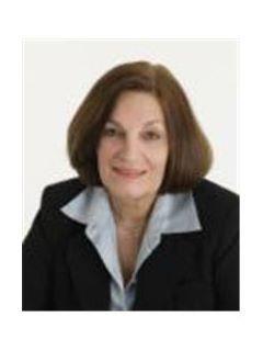 Jacqueline Meloni of CENTURY 21 Award Agency