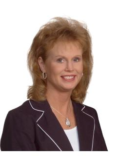 Connie Hayes of CENTURY 21 House Center Plus