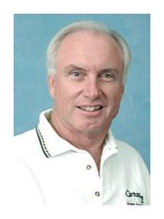 Barney Schumacher of CENTURY 21 Beggins Enterprises