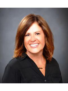 Karen Kashuba of CENTURY 21 Jack Ruddy Real Estate