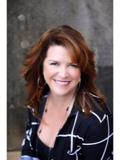 Janice Dodson of CENTURY 21 Judge Fite Company