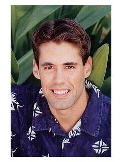 Michael Buller of CENTURY 21 Homefinders of Hawaii
