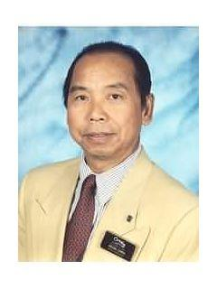 Kevin Chen of CENTURY 21 AA Realty