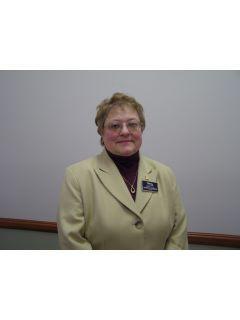 Annette Harmon