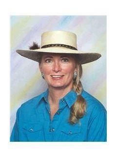 Carolyn Ray