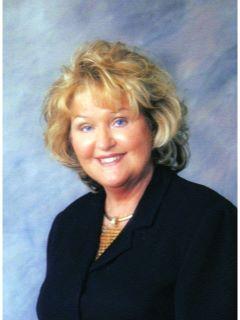 Judy Spencer-Dona