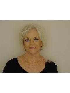 Kay Stanfield