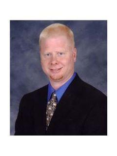 Todd Scott