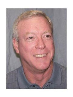 Michael Horton of CENTURY 21 Arizona Foothills