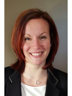 Hollie Miller of CENTURY 21 AAA North