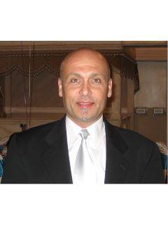 Sam Zughni of CENTURY 21 Award