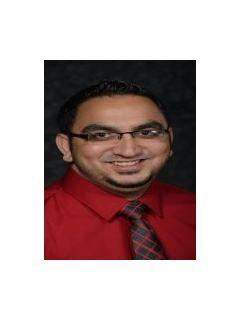 Ammer Ahmad of CENTURY 21 Town & Country photo