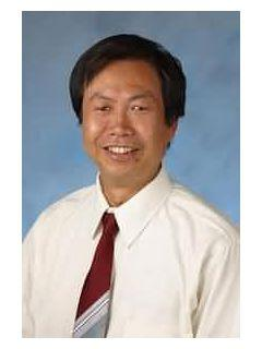 Ken Huang of CENTURY 21 Annex Realty, Inc.