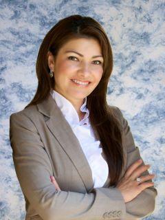 Irma Zamora of CENTURY 21 Allstars
