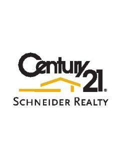 Todd Moskalik of CENTURY 21 Schneider Realty