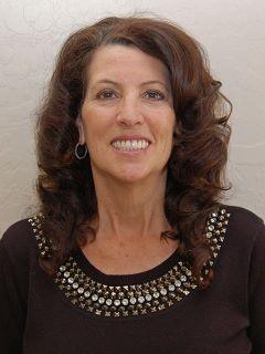 Jill Jackson of CENTURY 21 Arizona Foothills