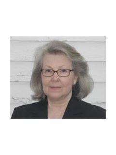 Shirley Wedell of CENTURY 21 Baribeau Agency
