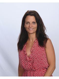 Carol Ann Lucas