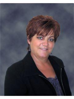 Amalia Campbell of CENTURY 21 Yarrow & Associates Realtors