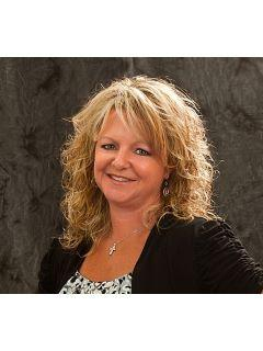 Laura Hammerle of CENTURY 21 First Choice