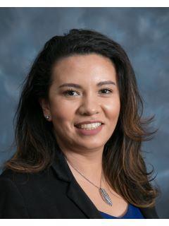 Lina Delgado Ramos of CENTURY 21 Van Syckel ~ Golden Post