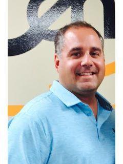 Stephen DiCamillo of CENTURY 21 Executive Group