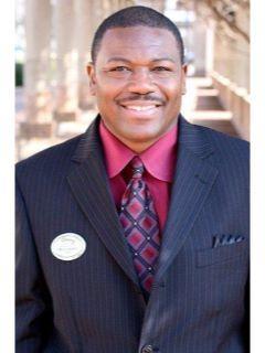 Derrick Nichols