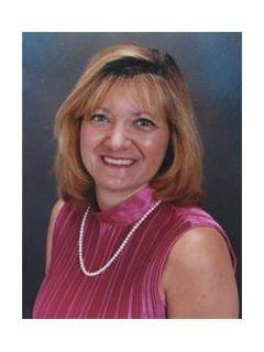 DAWN DANIELS of CENTURY 21 The Real Estate Store
