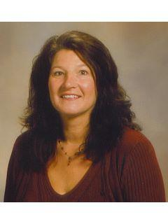 Julie Chadwick of CENTURY 21 1st Choice Realty