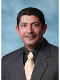 Sammy Habayeb of CENTURY 21 Professional Group