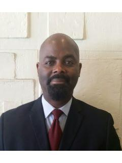Tyrone Adams of CENTURY 21 Milestone Realty