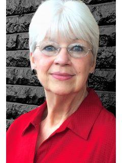 Marjorie Horn