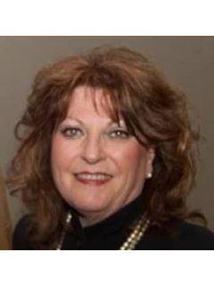 Karen Marsh