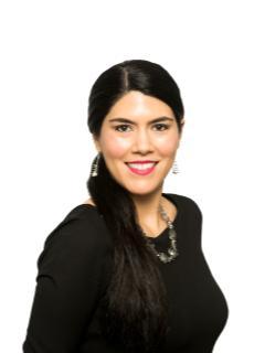 Yessika Romero of CENTURY 21 Northwest Realty