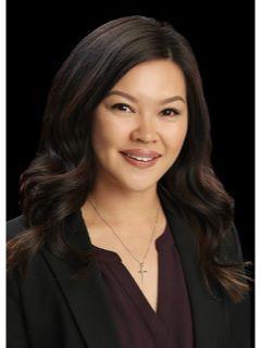 Marie Ho