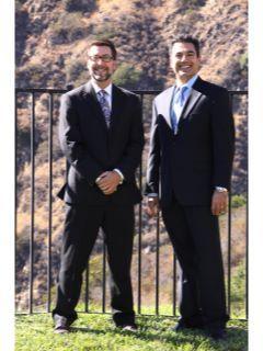 Mark & Al Sales Team