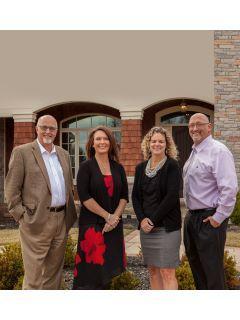 The Nelson Real Estate Group of CENTURY 21 Scheetz