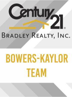 Bowers/Kaylor Team