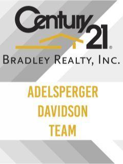 Adelsperger-Davidson Team of CENTURY 21 Bradley Realty, Inc.