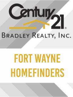 Fort Wayne Homefinders of CENTURY 21 Bradley Realty, Inc.