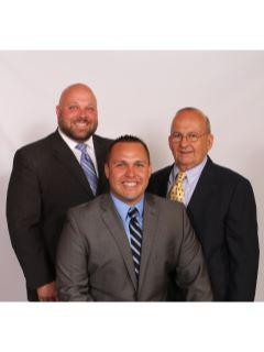 Michael Tucci's Mr Sold Team of CENTURY 21 Tucci Realty