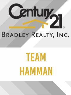Team Hamman
