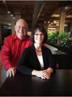 Jim & Lora Real Estate Team