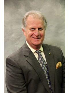 Jim Bullis of CENTURY 21 Results photo